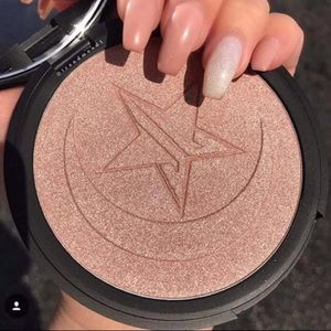 Jeffree Star Cosmetics x Manny MUA Eclipse frost